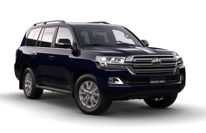 Toyota Lease Deals >> 2018 Toyota Land Cruiser Leasing Best Car Lease Deals